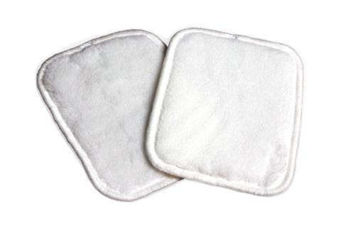 Raypath® čistič biely malý na mokré čistenie Raypath® International