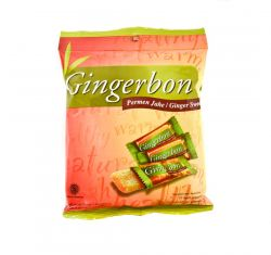 Gingerbon Peppermint s mätou