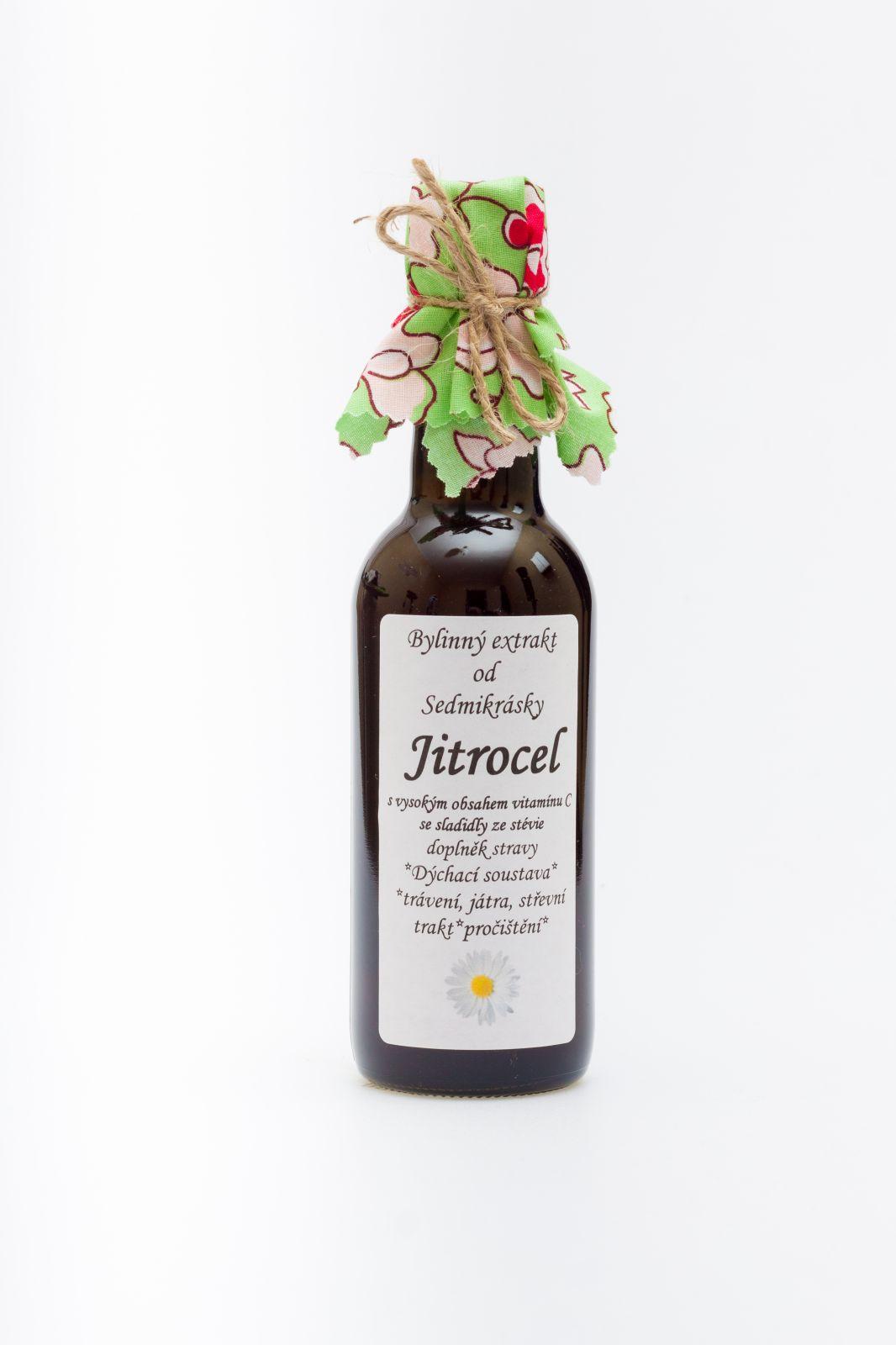 Sedmikráska bylinný extrakt Skorocel 250ml dýchacia sústava, antioxidant, trávenie, pečeň, črevný trakt, prečistenie Rodinná farma Sedmikráska