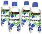 PhytoMan® - energia z bylín 4x500ml
