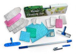 Raypath® domáca čistiaca sada + kozmetika + auto set