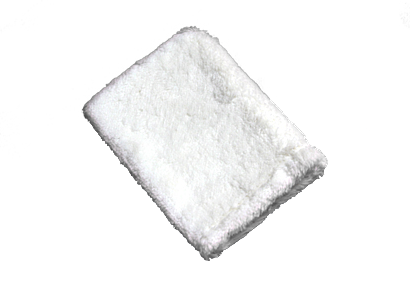 Raypath®Rukavica biela na mokré čistenie Raypath® International