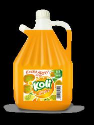 Koli sirup EXTRA hustý 3lt pomaranč