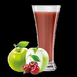 Ovocňák  - Mošt 100% jablko+višeň 200ml