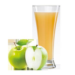 Ovocňák -Mušt 100% jablko 200ml čistě přírodní produkty z ovoce a zeleniny, bez konzervantů, sladidel, barviv, jen 100% ovoce
