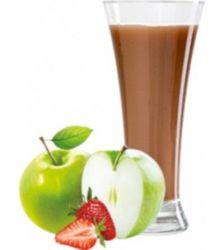 Ovocňák  - Mušt 100% jablko+jahoda 200 ml