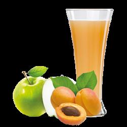 Ovocňák  - mušt 100% jablko+marhuľa 250 ml