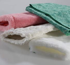 Raypath® EKO HANDY CLASSIC - ručná čistiaca sada Raypath® International