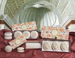 Ručne balené mydlá Saponificio Artigianale Fiorentino
