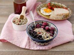 Semienková zmes raňajková