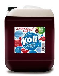 Koli sirup EXTRA hustý 10lt cola classic