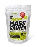 Zelená země Konopný protein Fitness - 1000 g