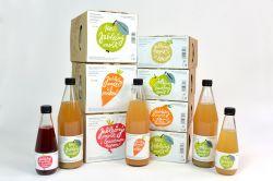 100% mošt Jablko mrkva 0,33lt - Najpopulárnejšia zelenina slovenských kuchýň podporuje regeneráciu. Tento mušt je veľmi obľúbený u detí. Podorlická sodovkárna Rychnov n/ Kněžnou