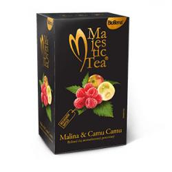 Biogena Majestic Tea Malina & Camu Camu 20x2,5g