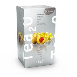 Biogena Tea2O Vinná réva & Withania 20x2,5g