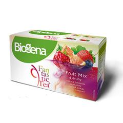 Biogena Fantastic Fruitmix 5 x á 4 druhy 2,1 g