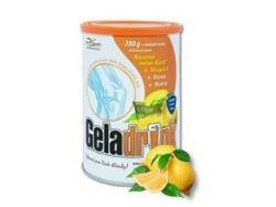 GELADRINK - citron, nápoj - 280g