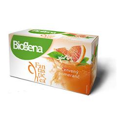 Fantastic Tea Červený pomeranč 20 x 2,2 g