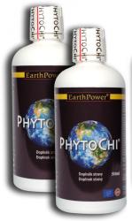 PhytoChi™ - energia z bylín 2x500ml