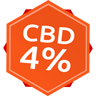 Zelená země Konopná smes s extra vysokým obsahem CBD (až 4%) pro posílení imunity, klidný spánek a regeneraci. Má skvělé uklidňující a relaxační účinky. Pozdní sběr. Doplněk stravy Zelená Země s.r.o.