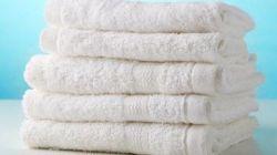 Biele prádlo