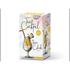 Biogena Tea Cocktail Piňa Colada Flavour 20 x 2,5 g