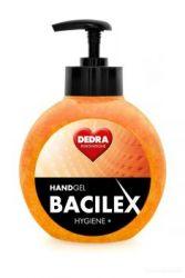 Dedra HANDGEL BACILEX HYGIENE+ 500ml čistiaci gel na rukky s vysokým obsahom alkoholu Vaše Dedra, s.r.o.