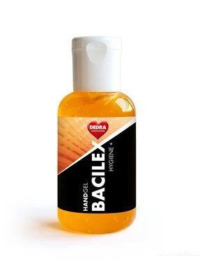 Dedra HANDGEL BACILEX HYGIENE+ 50ml čistiaci gel na ruky s vysokým obsahom alkoholu Vaše Dedra, s.r.o.