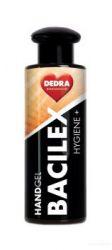 Dedra HANDGEL BACILEX HYGIENE+ 100ml gel na ruky s vysokým obsahom alkoholu Vaše Dedra, s.r.o.