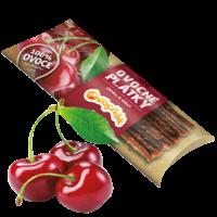 Ovocňák - Ovocné plátky - jablko višeň 20g
