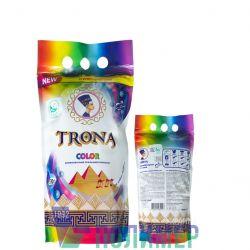 Trona prací prášok Color 0,5kg