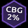 Zelená země Konopný olej obohacený o CBG (2% hm.) - 10 ml Unikátní doplněk stravy, který podporuje obranyschopnost a blahodárně působí na přirozené procesy těla. Zelená Země s.r.o.