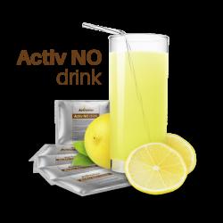 Activ NO drink 1 sáčok - Vedecký objav storočia. Pôsobenie zázračnej molekuly NO - oxidu dusnatého na naše zdravie.