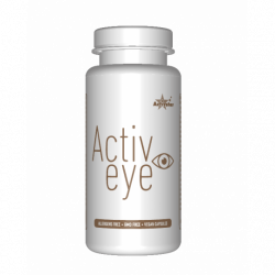 ACTIVE EYE 60 KAPSÚL