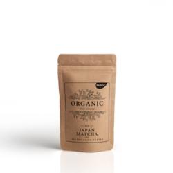 Biogena Organic Japan Matcha 50g