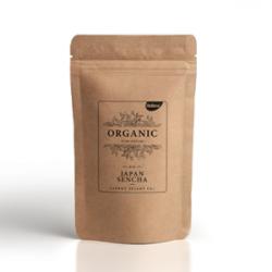 Biogena Organic Japan Sencha 100g