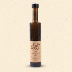 Chuť Moravy - Olej z hroznových jadier pôsobia blahodárne na organizmus a je výraznou prevenciou proti rôznym civilizačným chorobám. 100 ml