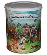 Frolíková káva Hejtman 250g mletá