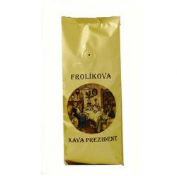 Jan Frolík - Pražírna kávy