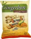 Gingerbon Mango 125 g sú čisto prírodné zázvorové cukríky tej najvyššej kvality s príchuťou manga Coj s.r.o.