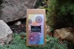MAMA'S TEA - 100% Cejlónsky ČIERNY ČAJ S PRÍCHUŤOU MIX OVOCIE - MAMA'S BLACK TEA WITH MIX FRUIT / 100 G