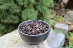 MAMA'S TEA - 100% Cejlónsky ČIERNY ČAJ S PRÍCHUŤOU ŠKORICA - MAMA'S BLACK TEA WITH CINNAMON / 100 G - 100 g