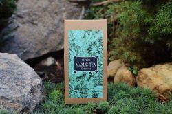 MAMA'S TEA - ZELENÝ ČAJ MAMA'S GREEN 100 g